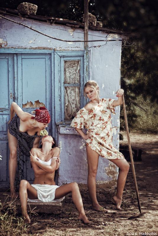 В деревню приехали озабоченные негры, русское порно скрытый камера домашнее