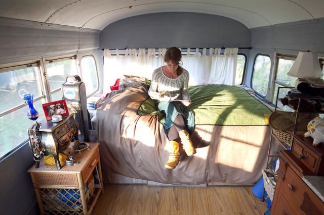 Жизнь в автобусе: pryf — LiveJournal