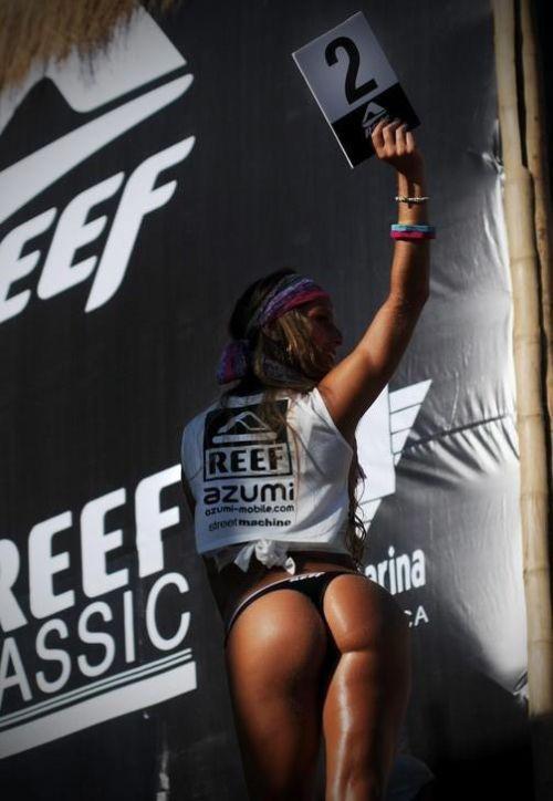 Конкурс мисс reef гонзо одесса
