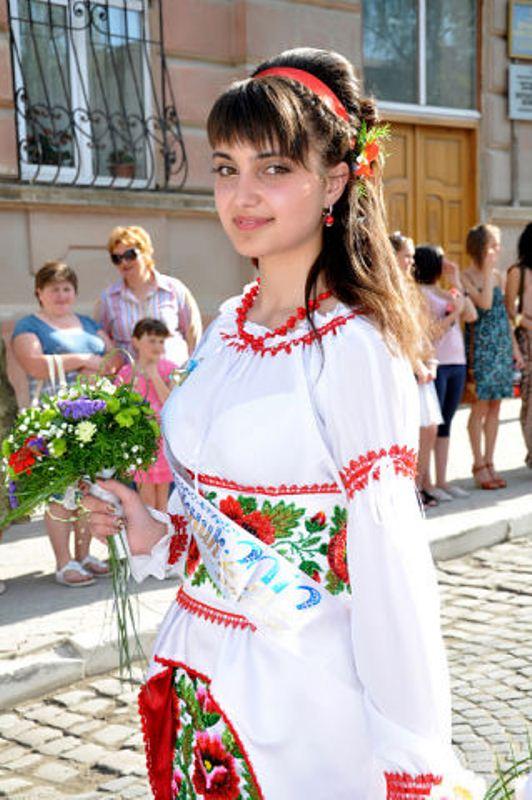 украинская символика вектор