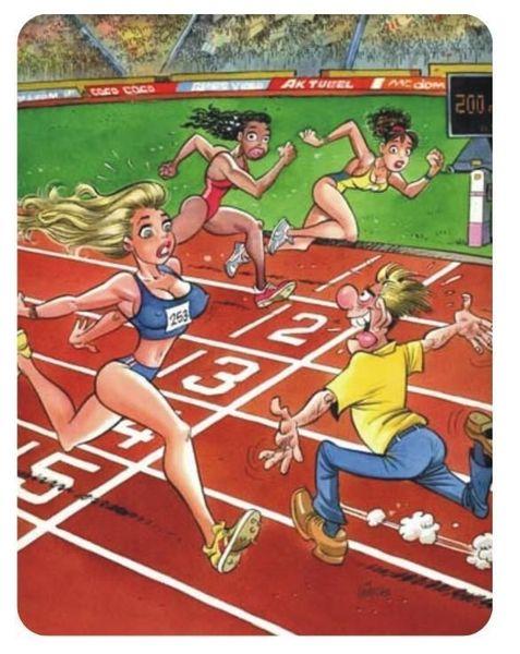 Сюжетные эротичесские комиксы