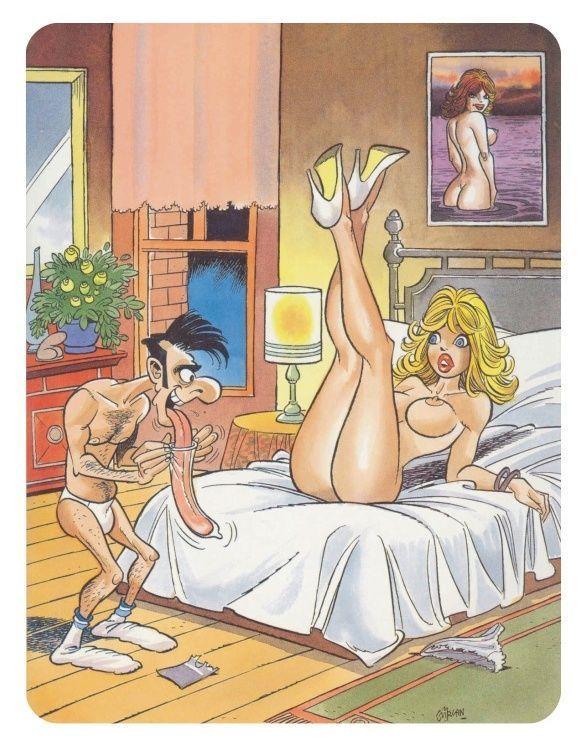 сексуальное смешное фото