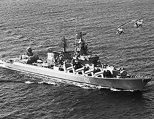 Эксперт: Российские корабли возле Сирии, фуфел или нет?