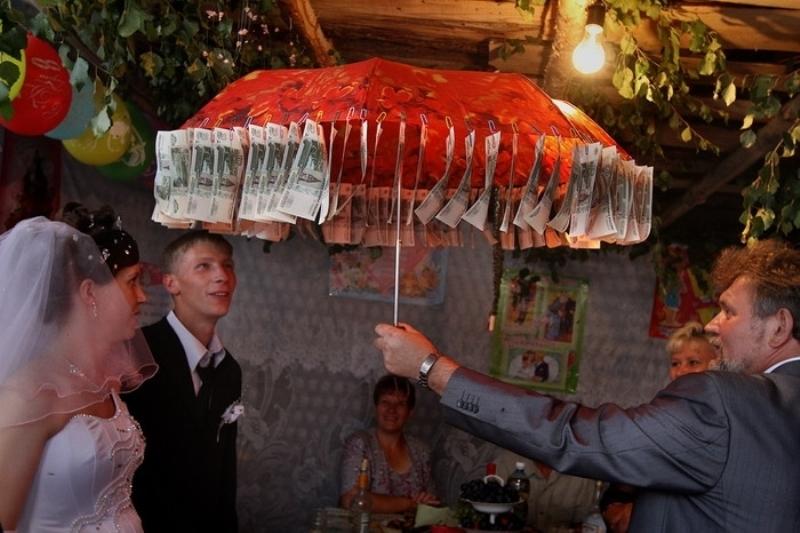 Как на самом деле праздновалась свадьба дочери судьи Хахалевой!
