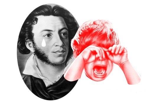 Будни деградации: современные школьники не понимают стихотворений Пушкина