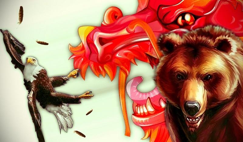 Obama Nomeia Rússia e China Como Principais Adversários Potenciais dos EUA