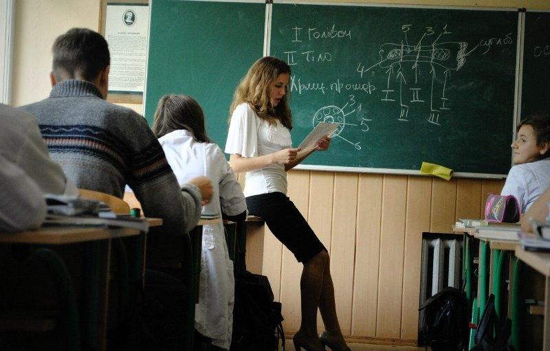 Секс в учителнца фото 57-273