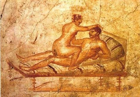 Трах в древнем риме фото 263-867