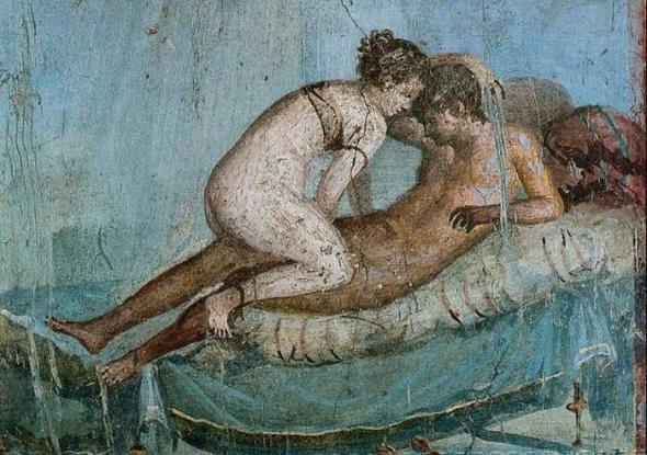 Секс в древнем рими фото 635-565