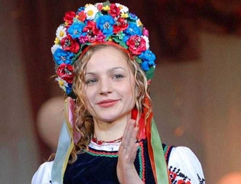 Типичные западные украинцы фото