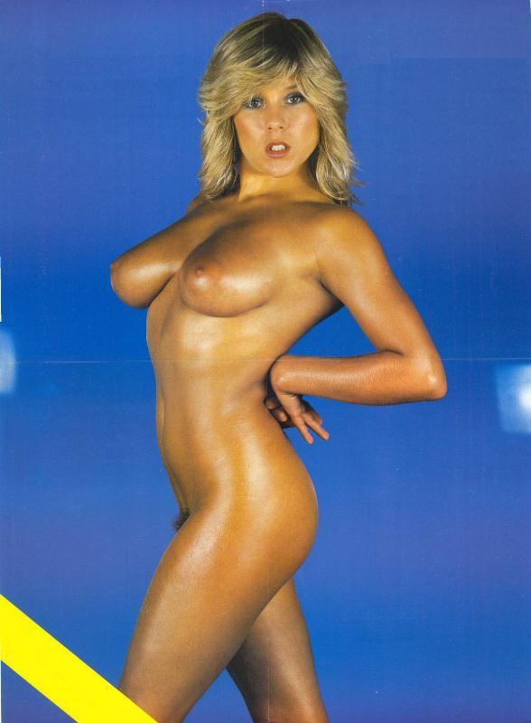 певица саманта фокс фото голая