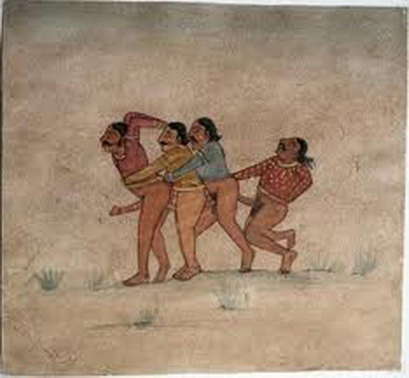 Секс в древным риме