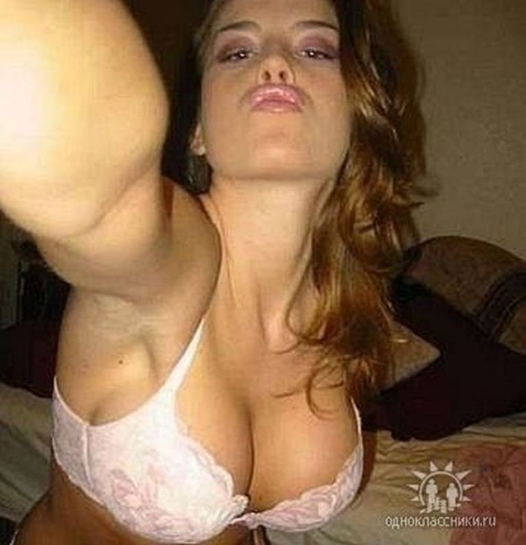 Секси девушки из социалок