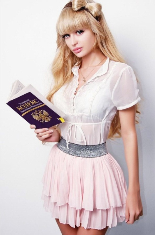 Анжелика Кенова