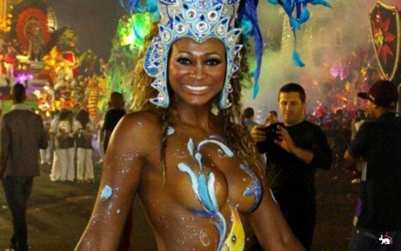 Эротический карнавал онлаин 17 фотография