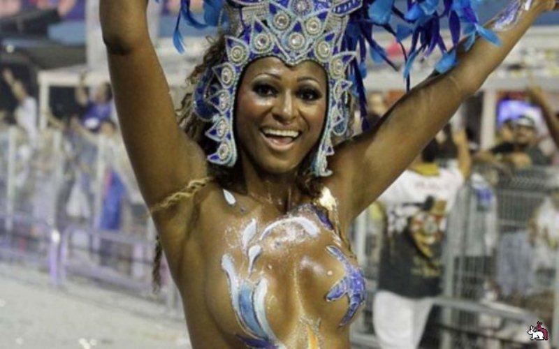 Секс карнавал в рио де жанейро 2012