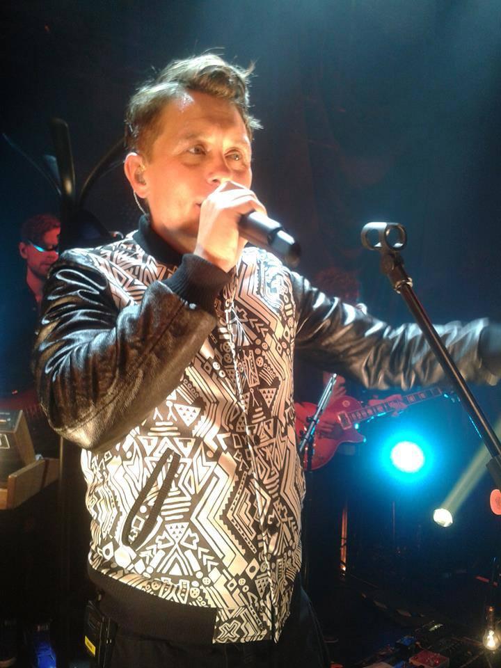 Mark in Berlin