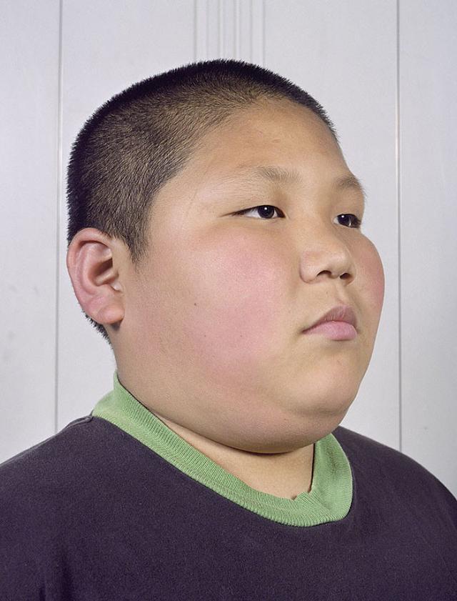 карандаш, включаем фото жирных азиатов представляет