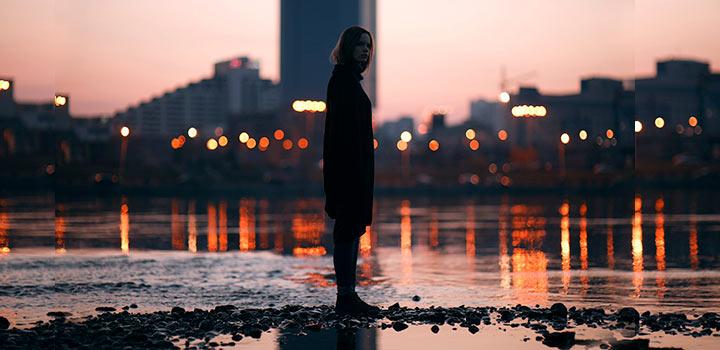 фото Одиночество душит или...