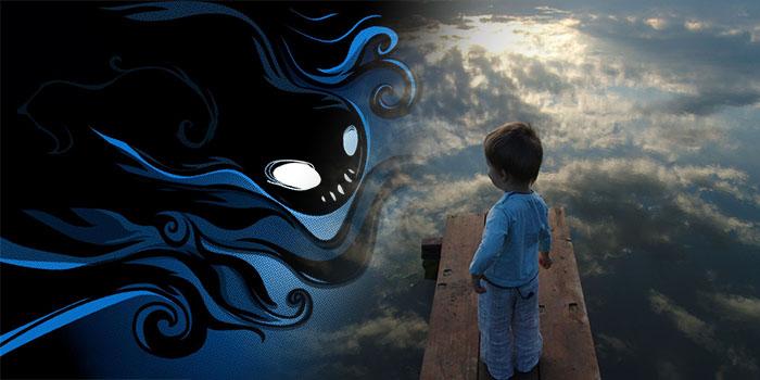 Хрупкая душа ребенка