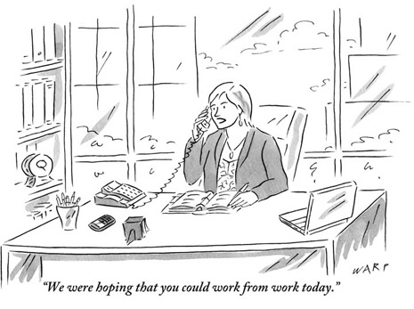 work-from-work-cartoon
