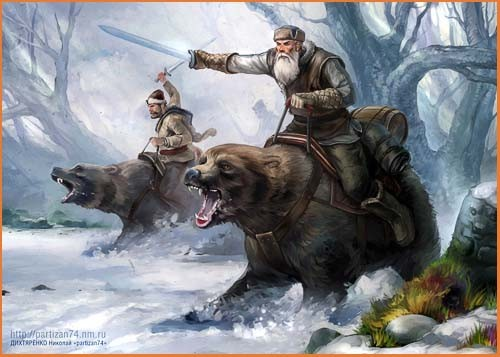 russian_bear_cavalry
