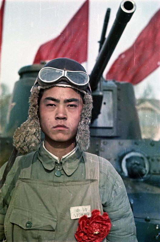 мой танкист фото лосиный