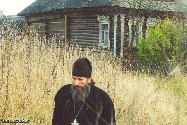 сельский священник