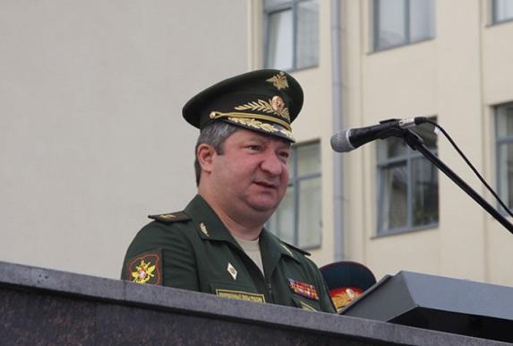 Арсланов