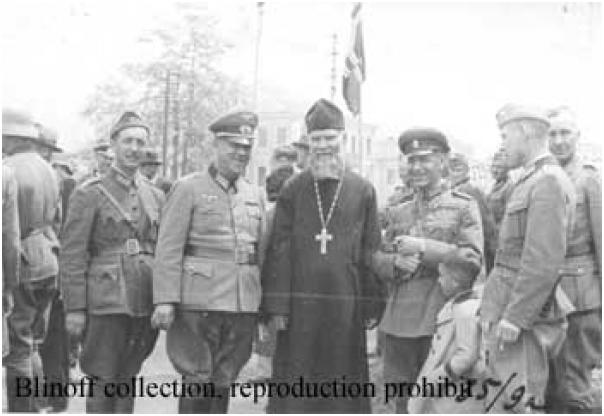 РПЦ и Гитлер