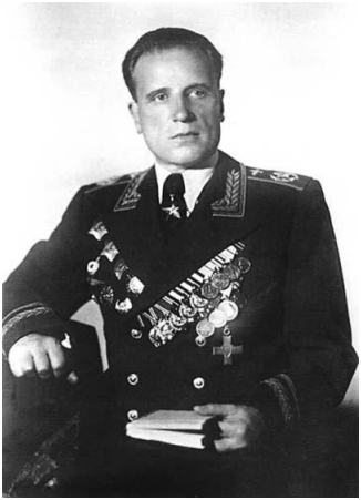 Голованов