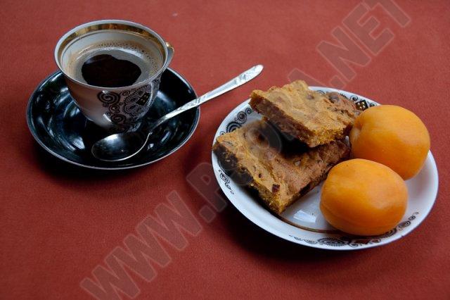 Лечение псориаза диетой. Питание по Пегано. Морковный кекс
