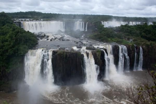 Бразилия 3