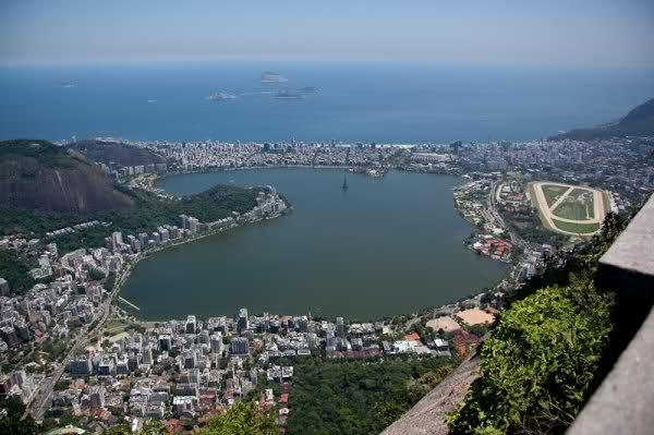 Бразилия Рио