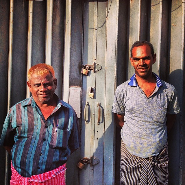 Шри-Ланка и Азия А_112 #4