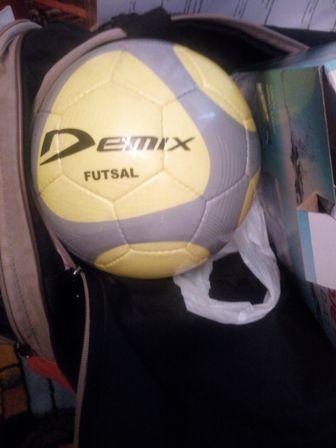 Мяч Глеба