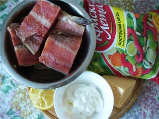 псориаз, питание, рыба