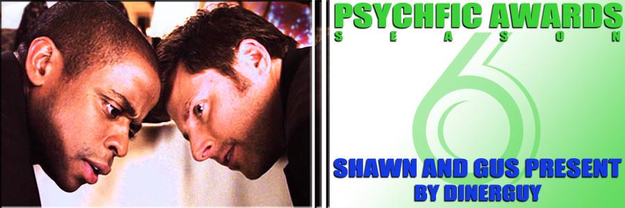 PsychficAwardsYear6-ShawnAndGusPresent