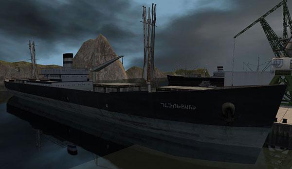 harbour-set1-03_cargoship-Flensburg