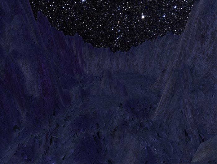 BigCrater-700