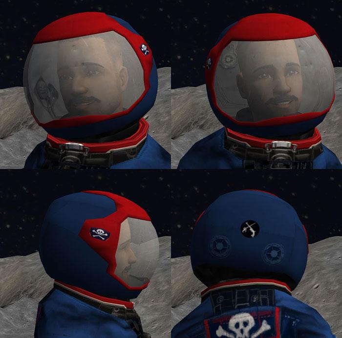 astrohelmet
