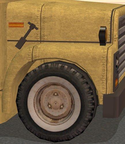 DEFAULT part 5 buses