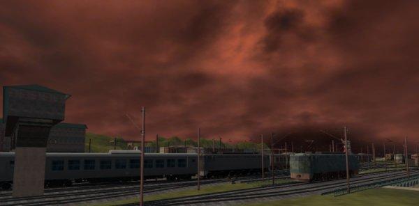 sky deco GoS Apocalypse month
