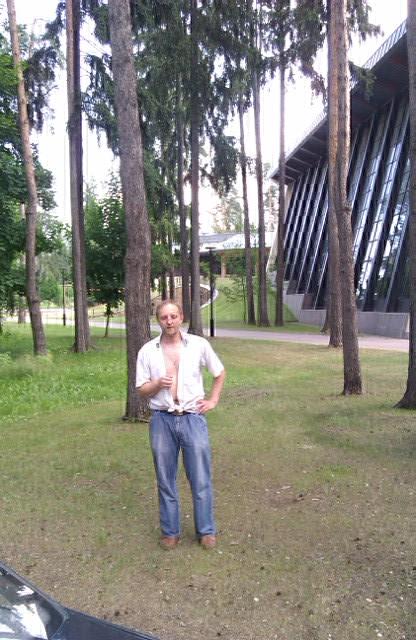 Психолог Василий Поздняков