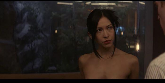 скриншот фильма Из машины