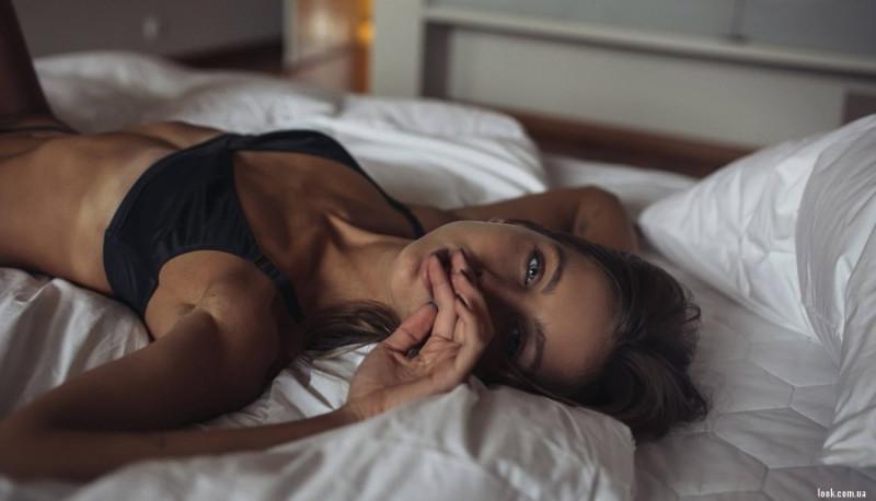 Фото: Средство от скуки в постели