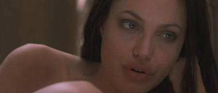 Анджелина Джоли. Соблазн