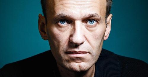 Фото: Навальный