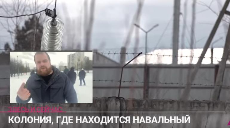 Интервью Дмитрия Демушкина