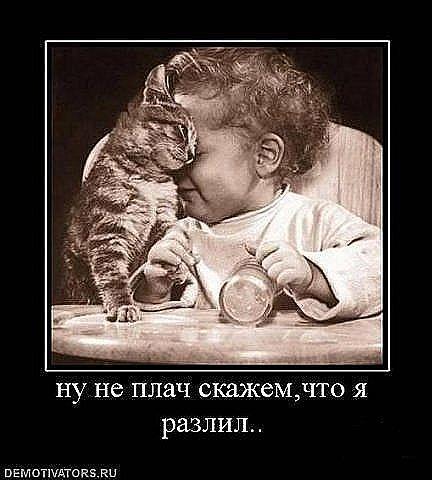 не плачь